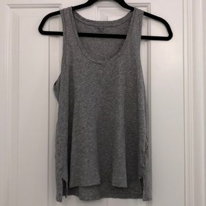 Madewell Scoop Cotton Tank